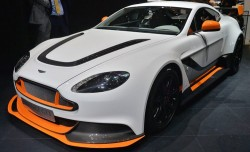 GENEVA INTERNATIONAL MOTOR SHOW 2015
