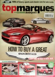 TOP MARQUES MAGAZINE